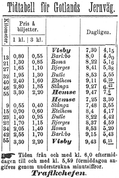 18880820-tidtabell-for-gotlands-jernvag